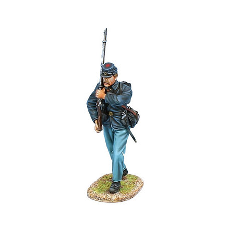 ACW113 - Union Infantry Private #7