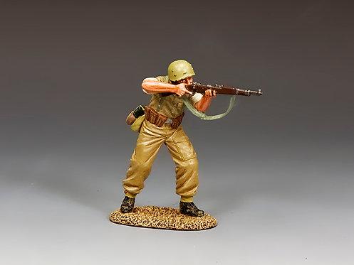 AK123 - Standing Firing
