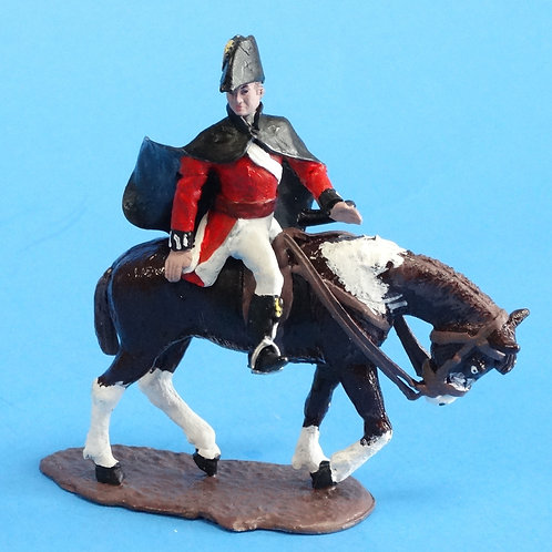 CORD-N1003 - Wellington - Napoleonics - ATS - 54mm Metal - No Box