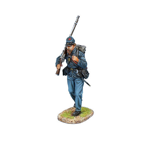 ACW111 - Union Infantry Sergeant