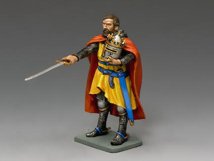MK137 - King Arthur