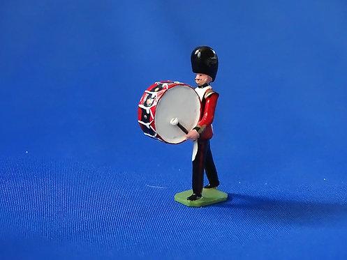 COMS-99 - Welsh Guards Bass Drummer