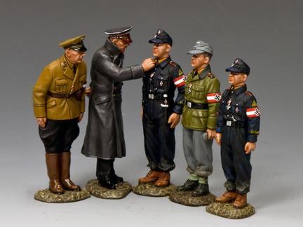 WS312 - Hitler's Last Parade