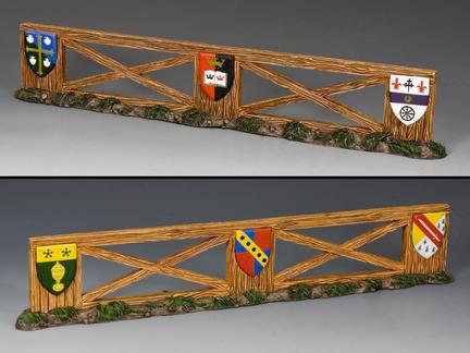 MK125 - The Jousting Barrier
