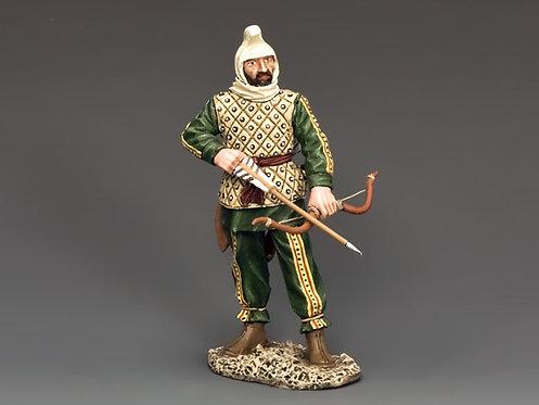 AG019 - Persian Archer Ready - KC