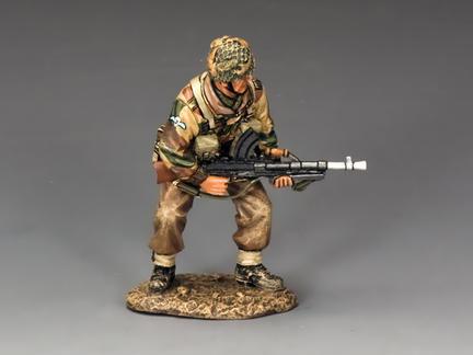 MG055(P) - Corporal Bill Bloys 2 Para