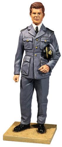 10068 - John F. Kennedy U.S. Navy, 1945