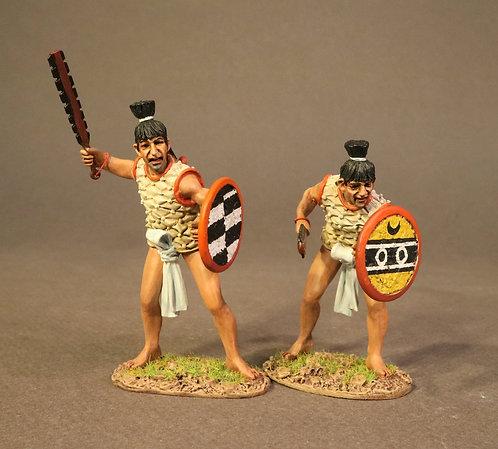 AZ-35 - Aztec Warriors, Aztec Empire