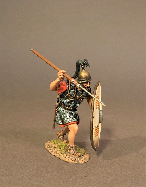 RR-16W - Late Republican Legionnaire, the Roman Army of the Late Republi
