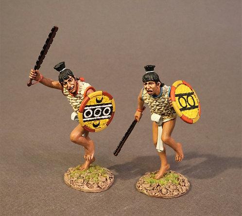 AZ-36 - Aztec Warriors, Aztec Empire