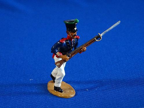 CORD-AL130 - Mexican Advancing - Alamo