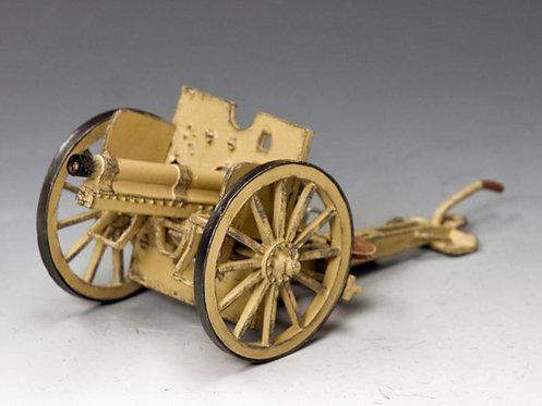 AL088 - Turkish 70mm Field Gun