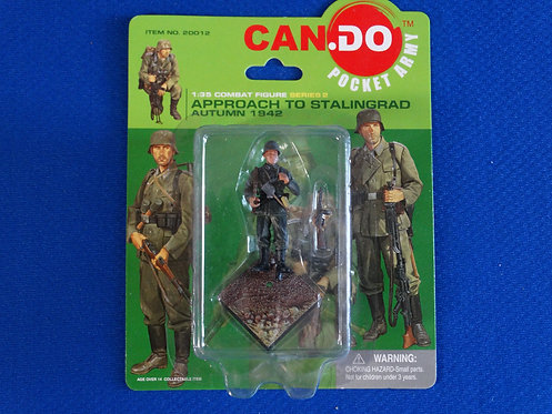COJG-136 - German Approach to Stalingrad - Dragon Can-Do Army 1:35 Scale