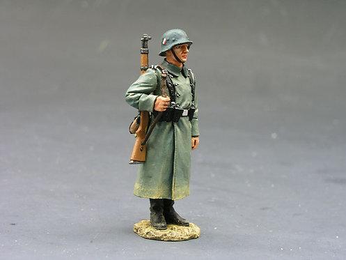 WS094 - Standing German Guard