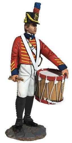 13032 - U.S. Marine Drummer 1811-18