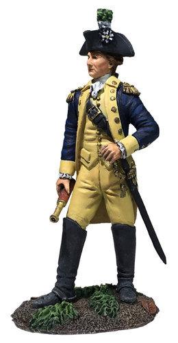 10062 - Marquis de Lafayette 1783