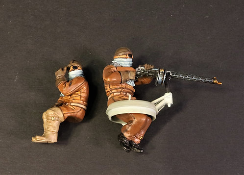 ACE-51PO - Pilot and Observer