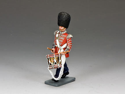 CE007 - Guards Drummer