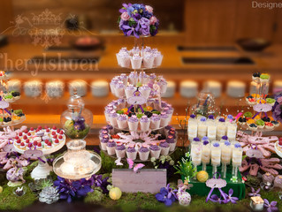 Price Guide - Designer Dessert Table