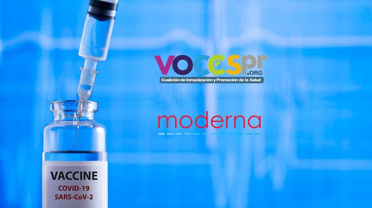 Turnos Vacuna Moderna Covid-19 -Junio 01