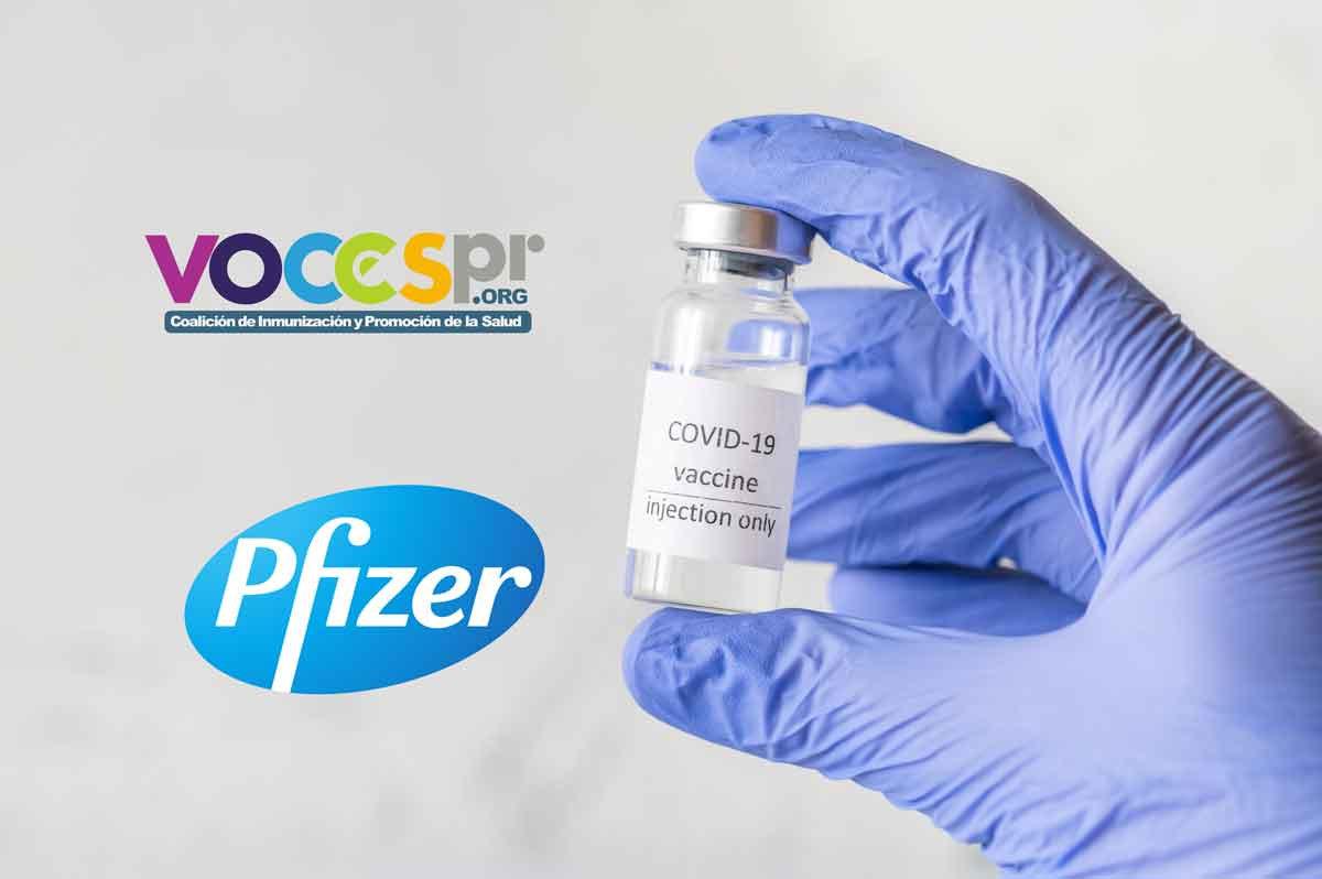 Turnos Vacunas Covid-19 Pfizer Junio01