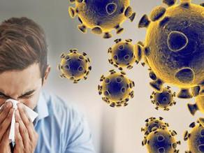 El coronavirus es malo, pero los nuevos números de la Influenza estadounidense aún son peores