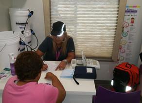 Vacunación gratis en Yauco en la Sábado, 18 de enero con la colaboración Brigadas Salubristas.