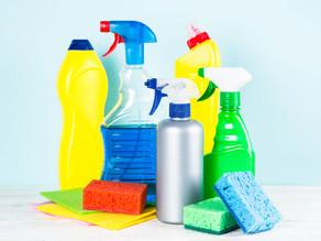 Productos antimicrobianos registrados por la EPA para usar Contra Coronavirus