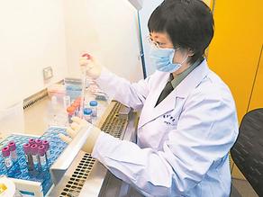 Nuevo coronavirus estable durante horas en superficies