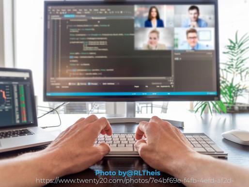 Actividades virtuales para dinamizar eventos online