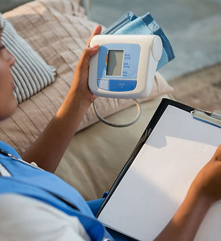 doctor-holding-blood-pressure-monitor-an