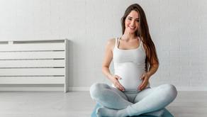 ¿Tener el VPH afectará mi embarazo?
