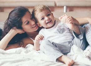 Vacunas para bebés, niños y adolescentes