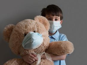 ¿Qué puedes hacer si tu hijo se enferma de influenza?