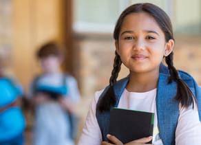 ¿Qué la escuelas pueden hacer para  reducir la propagación de la influenza  en las escuelas K-12?