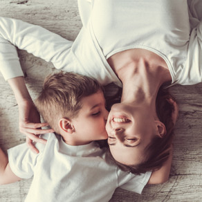 Seguridad de la vacuna contra el VPH en infantes