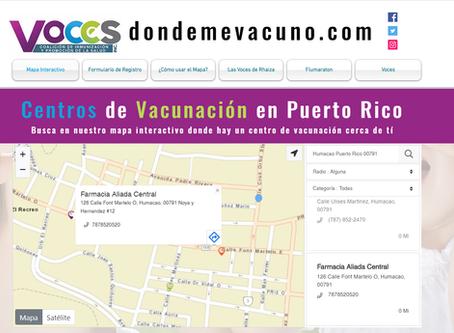 Atención Residentes de Humacao