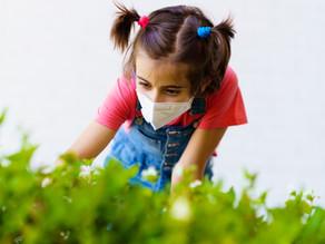¿Sabías que puedes hacer para prevenir las infecciones respiratorias en tus hijos?
