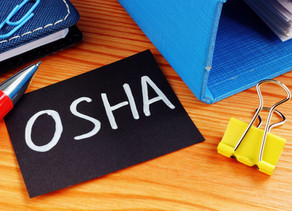Medidas y Guía de Prevención para patronos  de OSHA acerca del COVID-19