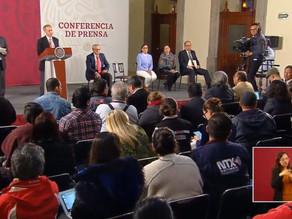 Hombre en Mexico (Sinaloa) da positivo a coronavirus en primera prueba