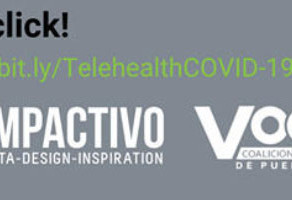 ¿Conoce usted las alternativas para atender sus condiciones de salud ante el COVID-19?