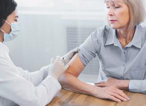 Retos de la Vacunación en la Población Adulta: Guías de Vacunación durante COVID-19