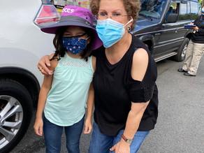 ¡En Comerio más de 1000 vidas proteguidas en nuestros Servi-Flu contra la influenza!