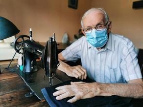 ¿La vacuna contra la influenza es efectiva para adultos mayores de 65+?