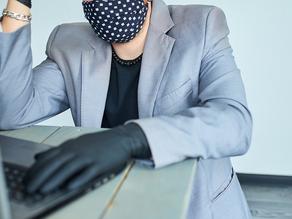 ¿Cómo prevenir la influenza en el trabajo?