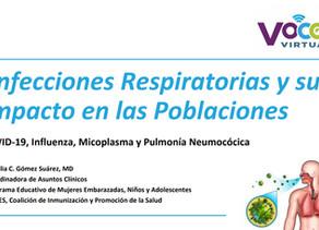 ¿Cómo diferenciar el Covid 19 de la Influenza o el micoplasma?