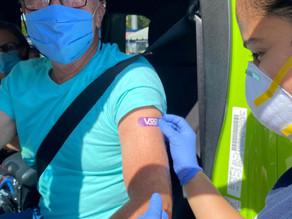 ¡Sobre 1000 vacunados en nuestros Servi-Flu en Aguadilla!