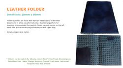 LZ Folder