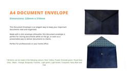 LZ document envelope
