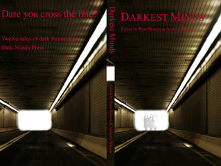 Darkest Minds released
